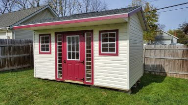 buy quaker sheds near plain city ohio