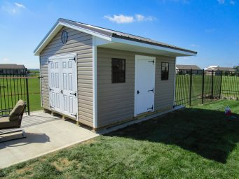 local sheds for sale near delaware county ohio
