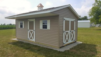 quality quaker sheds for sale in central ohio