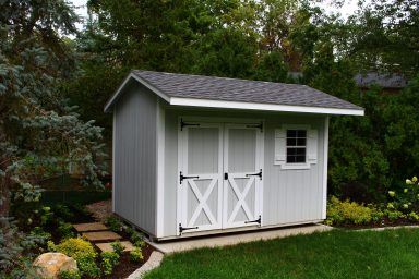 quality quaker sheds for sale near dayton ohio