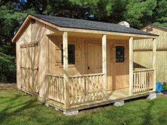 buy=cabin sheds near madison county ohio