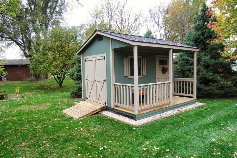cabin sheds for sale near dayton ohio