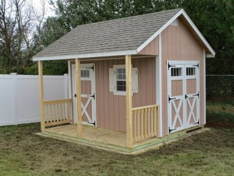 quality cabin sheds for sale near london ohio