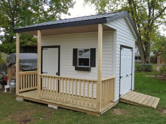 quality cabin sheds for sale near urbana ohio
