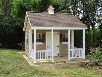 quality cabin sheds rent to own near champaign county ohio