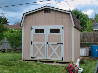buy garden sheds near dublin ohio