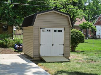 custom garden sheds for sale