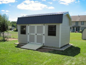 custom garden sheds near clark county ohio