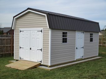 custom garden sheds rent to own near central ohio