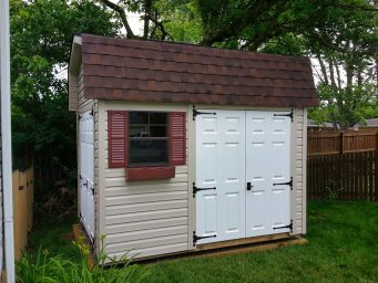 garden sheds for sale in central ohio