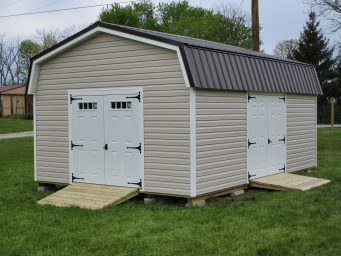 garden sheds for sale near champaign ohio