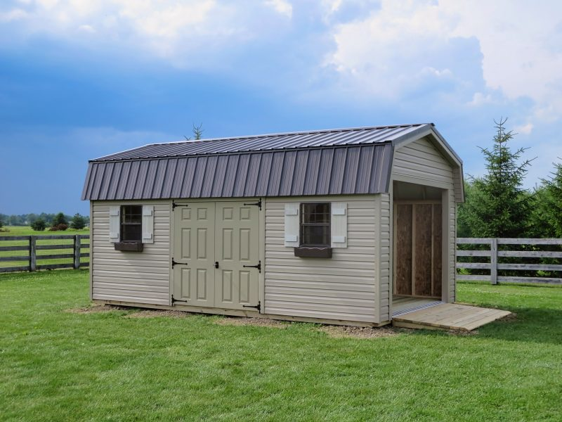 local garden sheds for sale near central ohio