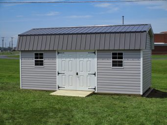 quality garden sheds for sale near central ohio