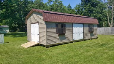 quality garden sheds for sale near dayton ohio