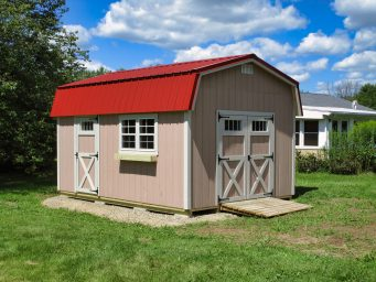 quality garden sheds for sale near plain city ohio