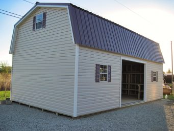 barn sheds for sale in central ohio
