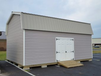 buy custom barn sheds near clark county ohio