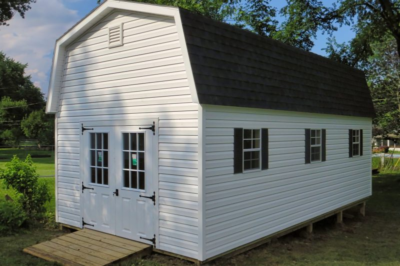 quality barn sheds for sale near columbus ohio
