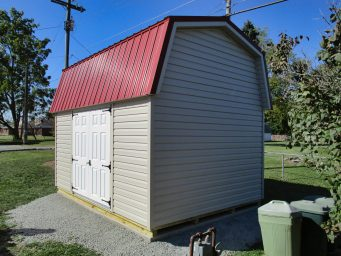 quality barn sheds rent to own near franklin county ohio
