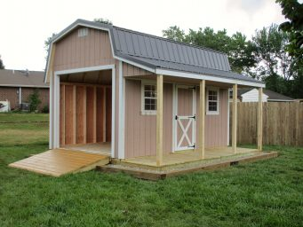quality garage shed for sale in central ohio