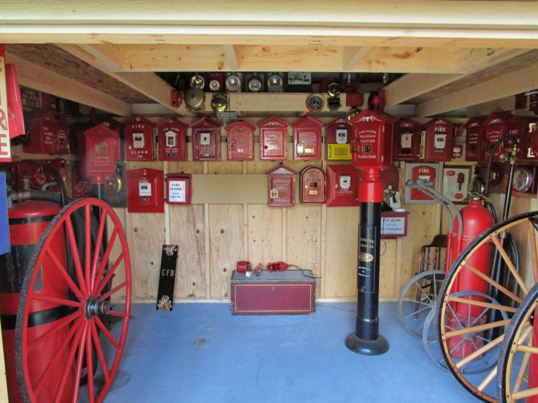 shed ideas when i grow uo i want to be fireman