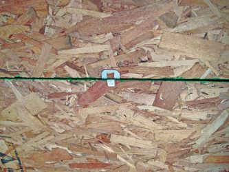 quality sheds osb sheathing with ply clips