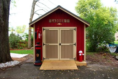 beachy barns storage buildings man cave in dayton ohio