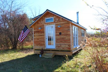 creative tiny house for sale in central ohio