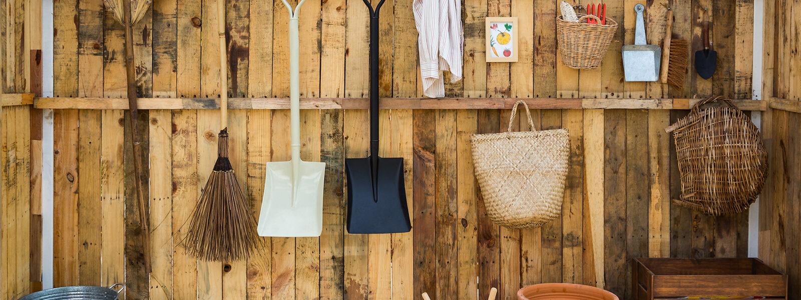 Creative Shed Interior Ideas For 2021 Beachy Barns