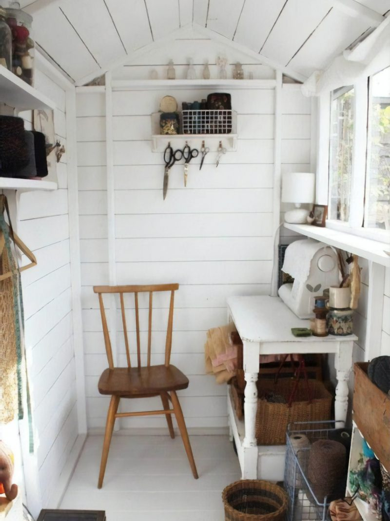 shed furniture