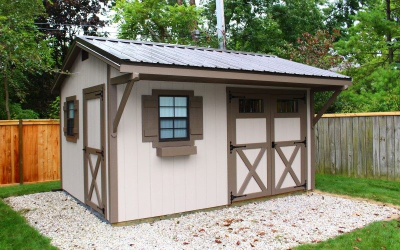 10x12 Sheds Everything You Need To Know Beachy Barns