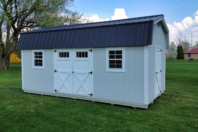 highwall storage sheds for sale near delaware county ohio