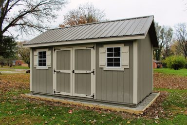 buy a frame sheds in columbus