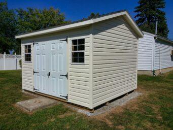 buy gable sheds near columbus ohio
