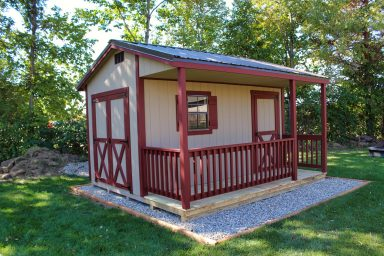 cabin sheds for sale near columbus ohio