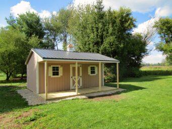 custom cabin sheds for sale near columbus ohio