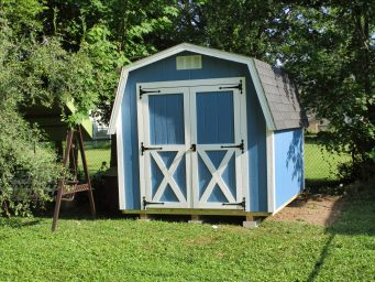 custom portable sheds rent to own near me in columbus