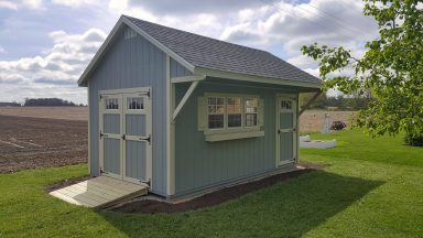 quaker sheds for sale in columbus
