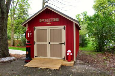 quality a frame sheds for sale near columbus ohio