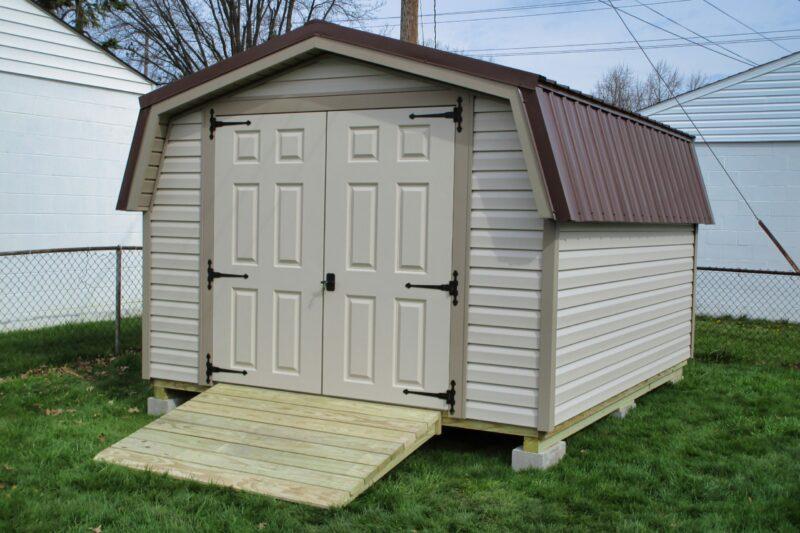 mini barn for sale near dayton ohio