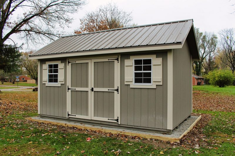 cap cod shed for sale in dayton ohio