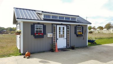 cottage sheds for sale in huber heights
