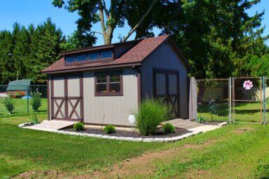custom cottage sheds for sale near columbus ohio