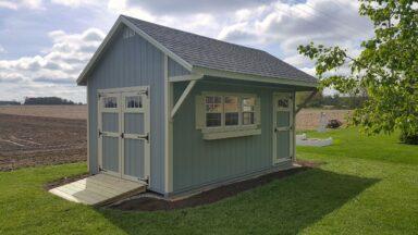 quaker sheds for sale in dayton