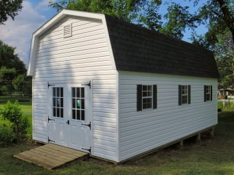 quality barn sheds near dayton ohio