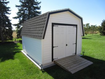 custom shed classic