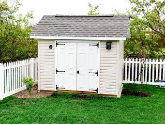 shop mennonite a frame shed for sale in clark county
