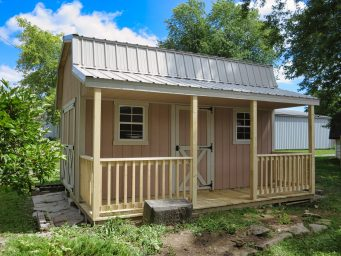 prefab sheds with porches for sale near columbus ohio