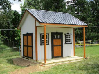 porch sheds near franklin county ohio 2