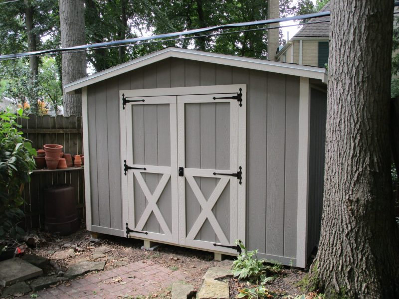 gable shed for sale in dublin ohio
